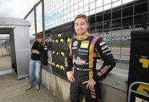 Formel 3 Cup: Pommer sichert sich zwei Laufsiege in der Eifel - Markus Pommer nicht zu stoppen