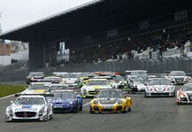 ADAC GT Masters: ADAC GT Masters ab 2015 live bei Sport1 - Umfangreiches Programm geplant