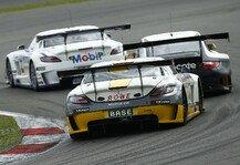 ADAC GT Masters: H�hen und Tiefen f�r Rowe Racing - Beste Saisonleistung
