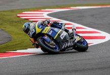 Moto2: Schr�tter: Achtes Punkte-Finish in Serie - Zweik�mpfe im Mittelfeld kosten Rhythmus