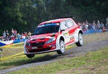 Mehr Rallyes: Wiegand bei Halbzeit der Barum-Rallye auf Platz 2 - Pech f�r ERC-Spitzenreiter Lappi