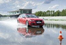 Auto: Audi er�ffnet Hightech-Areal - Investition im oberen zweistelligen Millionenbereich