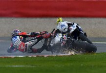 MotoGP: Silverstone: Die deutschen Fahrer im Check - Die Bestzeiten im Vergleich