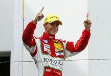 ADAC Formel Masters: Fahrerlagergeschichten vom N�rburgring - Mikkel Jensen auf dem Weg zum vorzeitigen Meisterschaftsgewinn