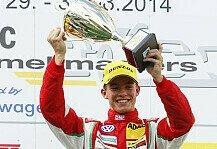 ADAC Formel Masters: Vorzeitiger Titel f�r Neuhauser Racing m�glich - Mit 71 Punkten Vorsprung geht das Team in die letzten beiden Rennen