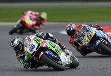 MotoGP: Redding bester Brite beim Heimrennen - Kleine Erfolge f�r Open-Fahrer