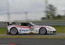 ADAC GT Masters: Doppelsieg f�r Callaway Competition - Erster Sieg f�r RWT