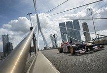 Formel 1: Verstappen: Unfall bei Showrun - Kein Grund f�r ein Alterslimit