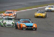 ADAC GT Masters: Team Schubert holt wertvolle Punkte - Gesamtwertung weiter spannend