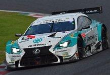 Super GT: Lexus-Sieg beim Saisonh�hepunkt - Nakajima und Rossiter gewinnen 1000 Kilometer von Suzuka