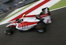 GP3: Marvin Kirchh�fer - Von Spa �ber Monza nach Sochi