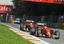 Formel 1: Ferrari Vorschau: Singapur GP - Lahmender Gaul oder galoppierendes Ross?
