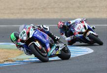 Superbike: Eugene Laverty wechselt in die MotoGP - Abschied von Suzuki in der WSBK