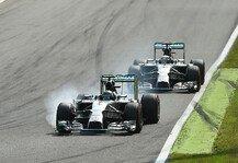 Formel 1: Mark Sutton - Der Italien Grand Prix durch die Linse