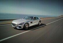 Auto: Der Mercedes-AMG GT ist da - A new Star is born