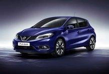 Auto: Nissan Pulsar: Innenraumwunder - Mutiges Design und starke Technikfeatures