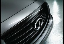 Auto: Der neue Infiniti QX70S Design - Aufregender denn je