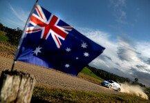 WRC: Rallye Australien: Die Stimmen nach Tag 2 - Es ist noch nichts verloren