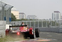 Formel E: Peking-Premiere: Die gro�e Analyse - Der leiseste China-Kracher
