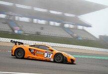 VLN: Nebel verhindert Renneinsatz f�r D�rr Motorsport - Auf Meisterschaftskurs im GT86 Cup