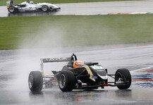 Formel 3 Cup: Pommer dominert am Lausitzring - Einfach zu schnell