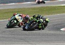 MotoGP: Tech 3: Espargaro trotz Platz sechs unzufrieden - Nicht konkurrenzf�hig genug