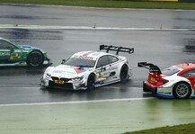DTM: Lausitzring: Die 7 Antworten zum Rennen - Von friendly fire bis Krebsgang