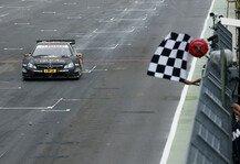 DTM: Lausitzring: Die Tops und Flops - Mercedes und BMW jubeln, Audi trauert