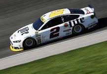 NASCAR: Spektakul�rer Sieg von Keselowski - Chase-Auftakt wurde zum Krimi