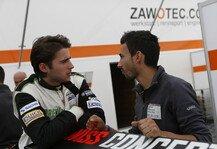 Carrera Cup: Inside ZaWotec - Aus dem Chaos zum Erfolg