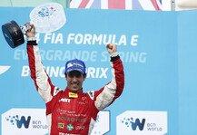 Formel E: Lucas Di Grassi: Stolz nach Premierensieg - Herr der Energie