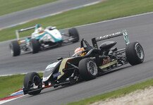 Formel 3 Cup: Titelkampf am Sachsenring - Macht Pommer jetzt alles klar?