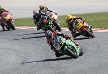 MotoGP: Misano: Die deutschen Fahrer im Check - Die Bestzeiten im Vergleich
