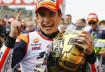 MotoGP: Marquez' Weg zum Mr. MotoGP - Because I'm happy