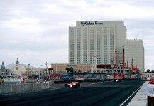 Formel 1: Formel 1 - Dritter USA-GP: Kommt ein Comeback von Las Vegas?