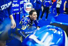 MotoGP: Aleix Espargaro: Kreuzbandeinriss nach Crash - Trainingspause f�r Open-Champion