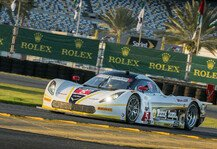 USCC: Action Express Racing wieder in F�hrungsrunde - Wayne Taylor Racing holt F�hrung zur�ck