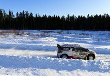 WRC: Citroen: In Mexiko Speed in Resultate umm�nzen - Noch nicht effizient