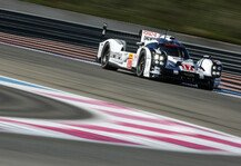 WEC: Hitzinger: Porsche nicht im Low Downforce Trimm - Audi in engem Sektor schneller