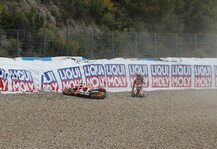 MotoGP: Grip-Probleme in Jerez: Umbau gefordert - Safety Commission schreitet ein