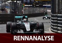 Formel 1: Analyse: So kam es zum Boxen-Debakel - Virtuelles Safety Car legt Mercedes-Crew rein