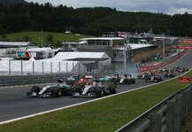 Formel 1: Teamchefs: Medien schuld an Formel-1-Krise - Only bad news are good news