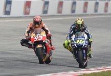 MotoGP: MotoGP - Hondas unglaublicher Plan nach dem Sepang-Clash 2015