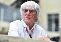 Formel 1: Formel 1 heute vor vier Jahren: Bernie Ecclestone fliegt raus