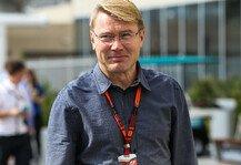 Formel 1: Formel 1: Häkkinen wird Bottas-Teamkollege im Race of Champions