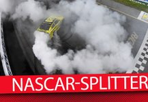 NASCAR: News-Splitter: NASCAR Summer Races to the Chase - NASCAR Donuts: Indianapolis bis Watkins Glen