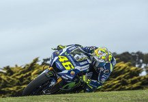 MotoGP: Live-Ticker: Australien-GP auf Phillip Island - MotoGP-Paradies in Down Under