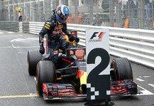 Formel 1: Formel 1 heute vor 4 Jahren: Red Bull verbockt Ricciardos Sieg