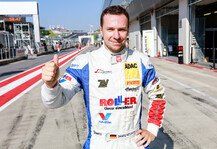 ADAC GT Masters: Keilwitz am Red Bull Ring auf Pole Position - Qualifying-Sieg f�r die Corvette
