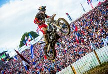 ADAC MX Masters: MX of Nations: Teamchef Thomas im Interview - Team Germany immer f�r eine �berraschung gut